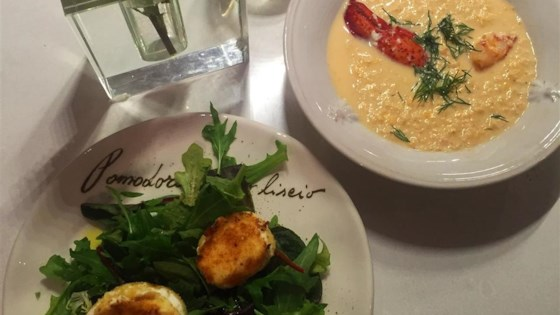 Photo of Perfect Lobster Bisque by LAURA_G123