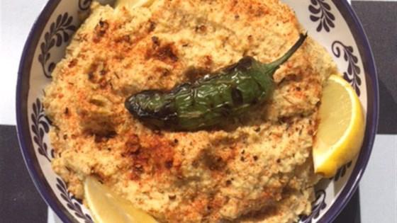 Photo of Smoked Hummus by FOX Broadcasting Company