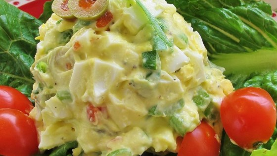 Photo of Egg Salad III by OLIVIES