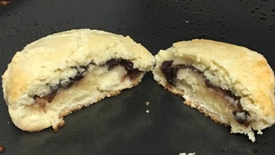 Photo of Manju (Japanese Sweet Bean Paste Cookies) by KJLOWE