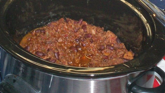 Photo of Italian Style Chili by AmyHood