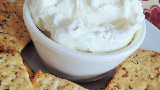 Photo of Boursin®-Style Cheese Spread by nmart
