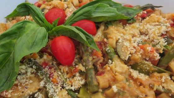 Photo of Sandy's Primavera Casserole by SandyG
