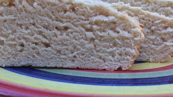 Photo of Yummy Ice Cream Bread by TEACHERMOM1