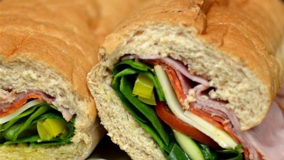 Photo of Italian Subs - Restaurant Style by John