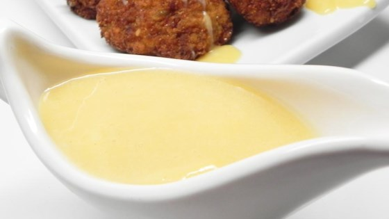 Photo of Mustard Sauce by QuoVadis
