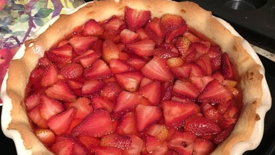 Photo of Strawberry Pie Filling by fotoe!78