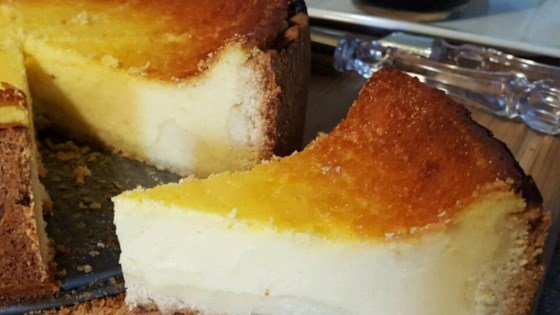 Photo of Isolde's German Cheesecake by ~TxCin~ILove2Ck