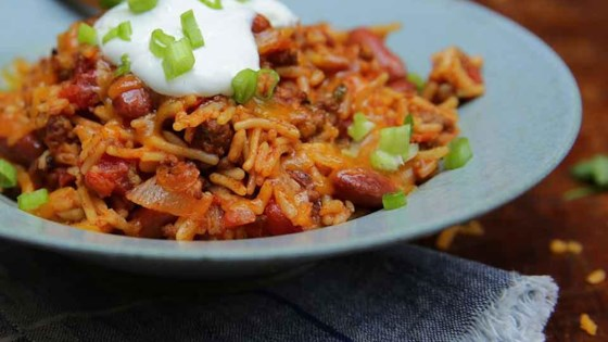 Photo of Fix-it-Fast Chili by Knorr®