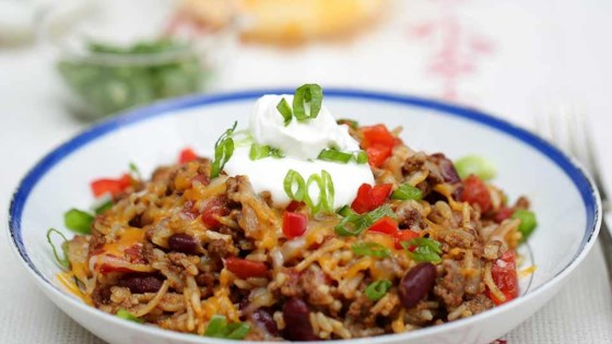 Photo of Fajita Chili Con Carne by Knorr®
