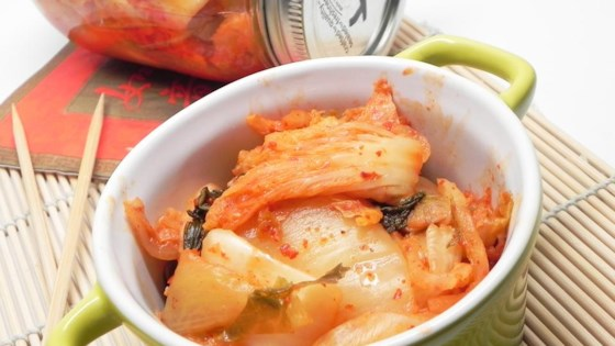 Photo of Bill's Kimchi by Bill_Sager