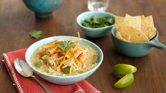 Photo of White Bean Chicken Chili from Knorr® by Knorr