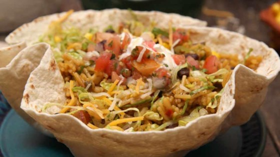 Photo of Southwestern Taco Salad by Knorr®