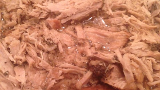 Photo of Slow Cooker Pork by 2obies