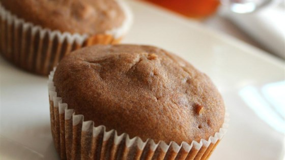 Photo of Gluten-Free Teff Muffins by N8VTXN