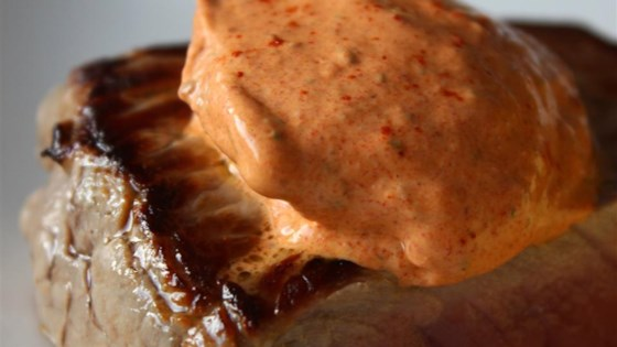 Photo of Creamy Smoked Paprika Sauce by BigDaddyGrillMaster
