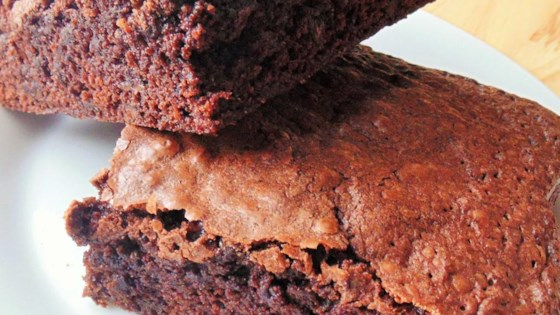 Photo of Ginger Snap Brownies by Steven Cutillo