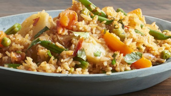 Photo of Veg Biryani by Sumana