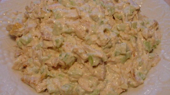 Photo of Chicken Salad by Jeanette