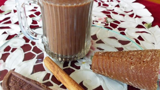 Photo of Champurrado by monmedel