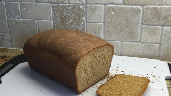 Photo of German Rye Bread by MARBALET