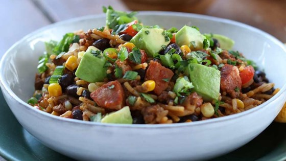 Photo of Southwest Chipotle Chili by Knorr