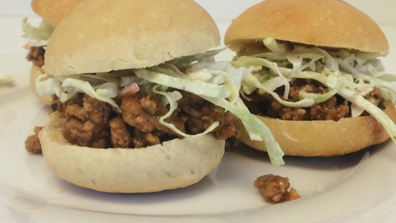 Photo of Asian-Inspired Sloppy Joes by LauraF
