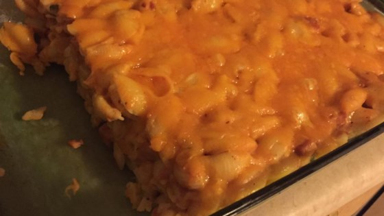 Photo of KGEMINIGRL's SPAM® Casserole by KGEMINIGRL