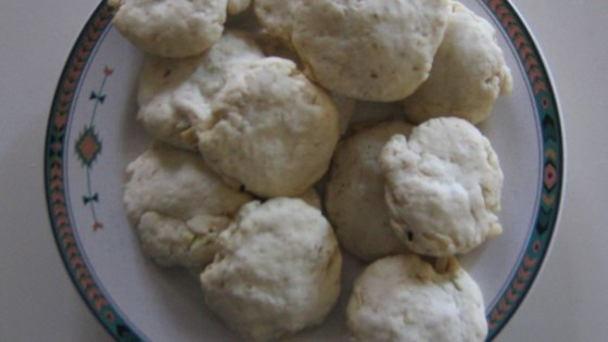 Photo of Lemon Biqs by Fionnuala