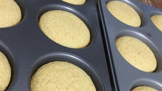 Photo of Cornbread Muffins II by CHRISW
