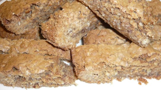 Photo of Bisquick® Bars by Erin Mitchell