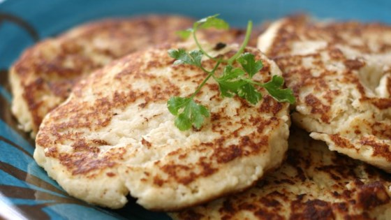Photo of Cauliflower Patties by CleanHealthandFitness