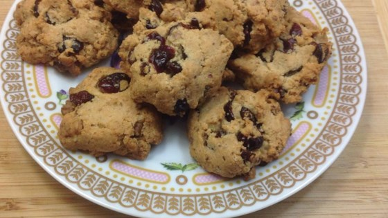 Photo of Paleo Almond Date Cookies by KaveMan