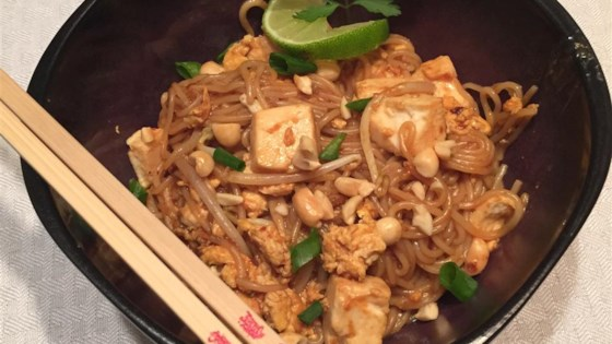 Photo of Toronto Pad Thai  by FULLYRECLINED