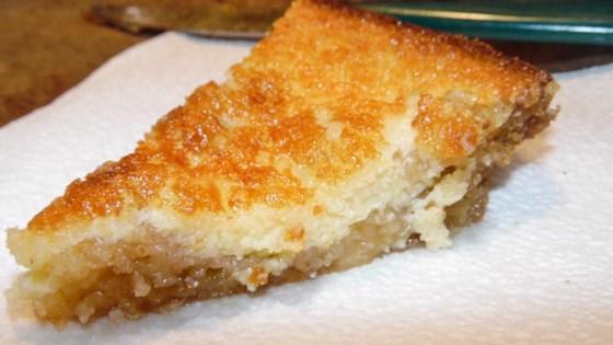 Photo of Buttermilk Pie II by SMAYO