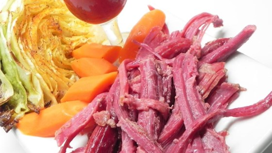Photo of Slow Cooker Corned Beef-Style Brisket by margaret