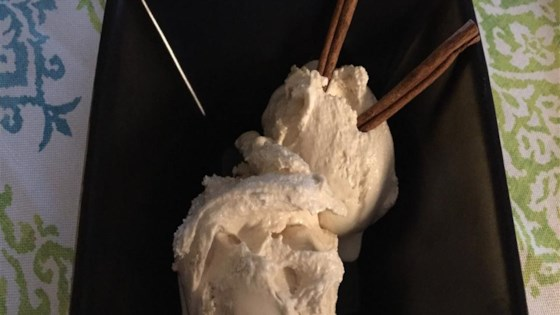 Photo of Chai Ice Cream by Sasha Harlow