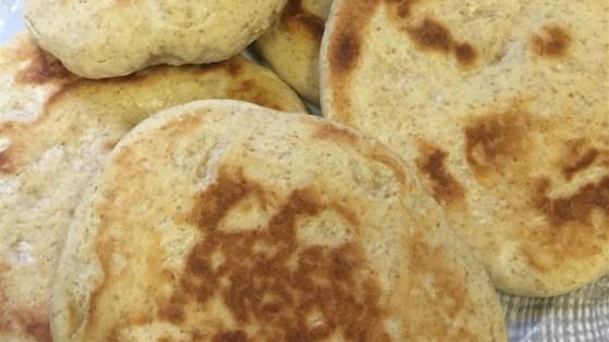Photo of Pita Bread by GODGIFU