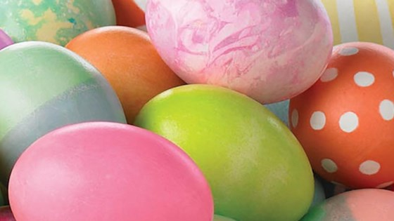 Photo of Easter Eggs from McCormick® by McCormick Spice