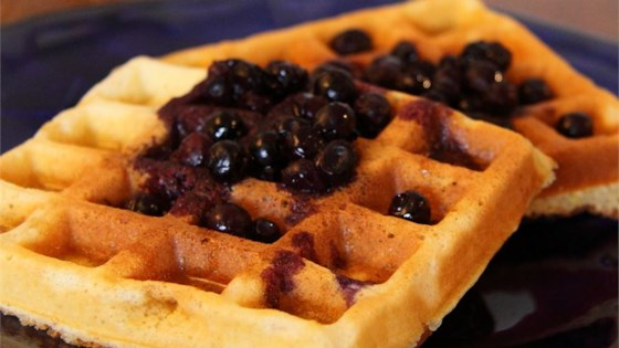 great easy waffles review by lisa m