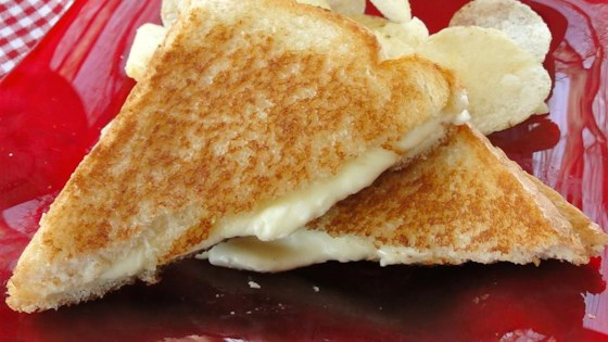 Photo of Grilled Cheese De Mayo by SHORECOOK
