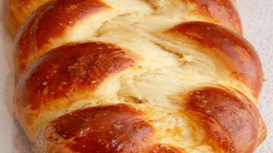 Photo of Swiss Sunday Bread by TinaJ