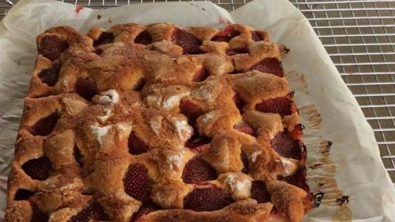 Photo of Strawberry Shortcake by TRISHANN_Y