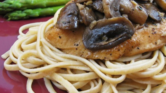 Photo of Chicken Breasts with Balsamic Vinegar and Garlic by colleenlora