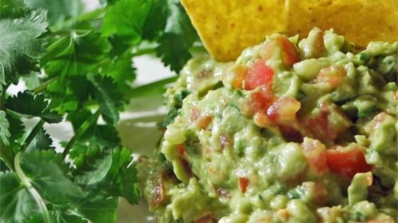 Photo of California Avocado Salsa by Mary  Vosika