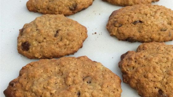 Photo of Banana Oatmeal Cookies I by Jenny