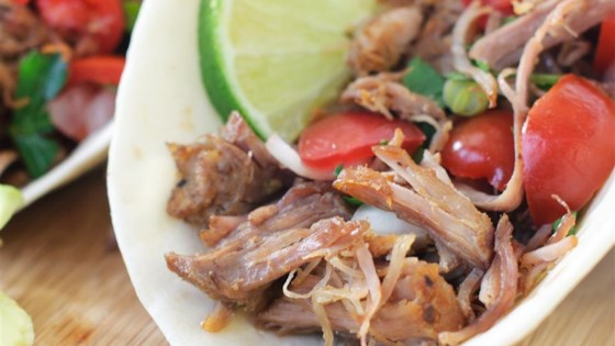 Photo of Carnitas - Pressure Cooker by Jennifer Sierra-Quick