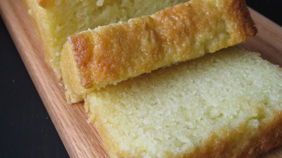 Photo of Yogurt Cake by RUTHEY