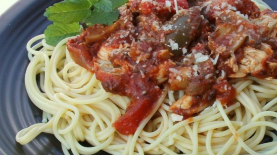 Photo of Chicken Cacciatore in a Slow Cooker  by LDP5