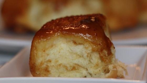 Photo of Best Ever Caramel Rolls by JONSGIRL1